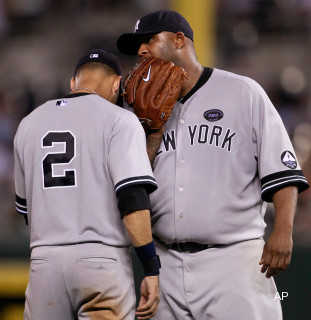 Sabathia skipping out is the most ludicrous All-Star 'snub' of all