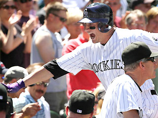 Can the Colorado Rockies make the NL West a three-way race?