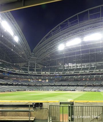 That left a mark: Pinpointing where Prince Fielder's home run hit