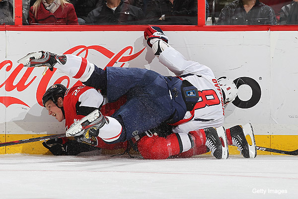 Is it time for the NHL to suspend for injury embellishment?