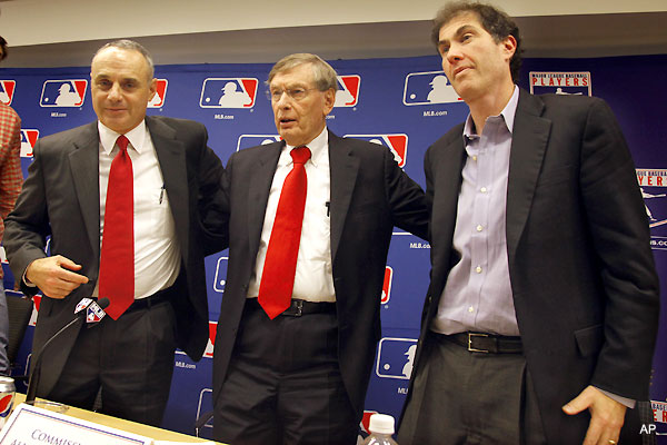 The basics: What you need to know about baseball's new CBA