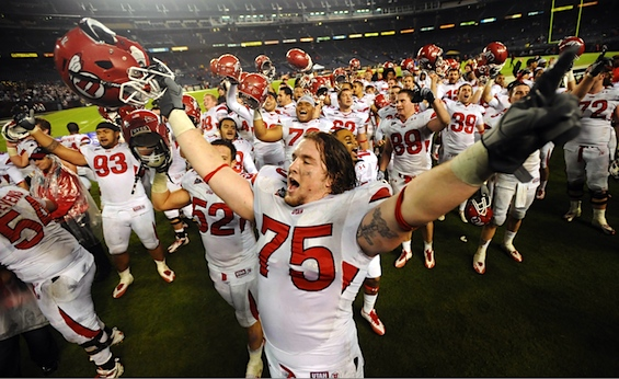 Debriefing: Utah takes the Pac-12 plunge with head high, fingers crossed