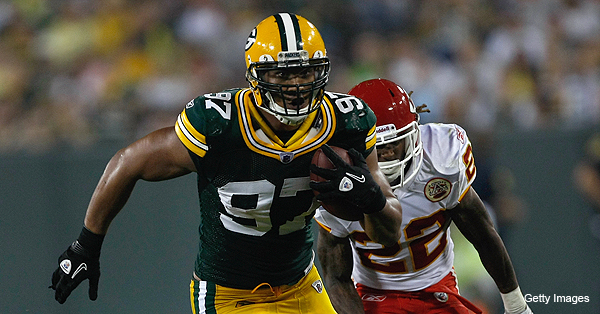 Preseason could mean more to Packers LB Vic So'oto than most