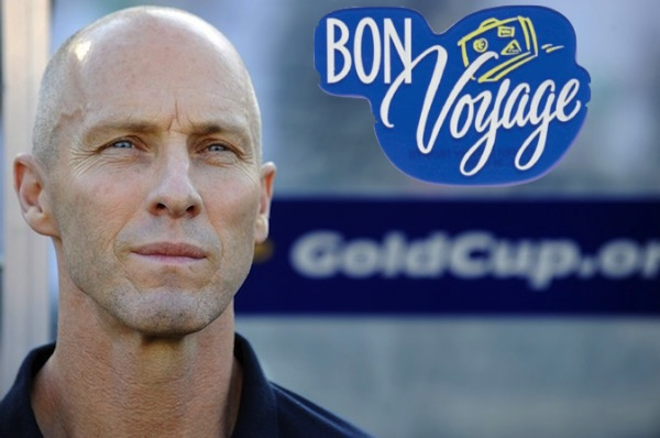 Bob Bradley finally gets sacked: A list of potential replacements
