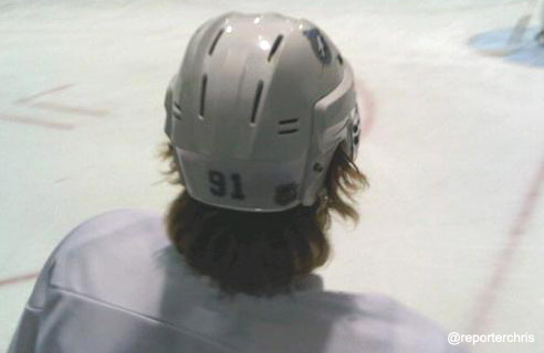 Puck Headlines: Sidney Crosby, Patrick Kane health updates
