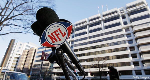 NFLPA does not vote; claims owners' proposal may violate labor laws