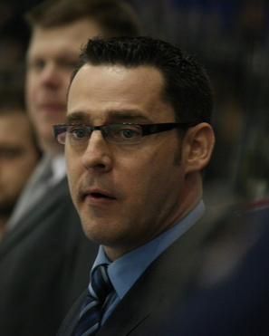 QMJHL: Memorial Cup hosts need blueline help, coach says