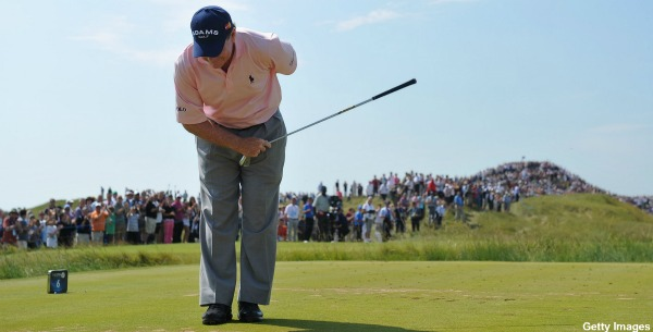 Tom Watson's ace just adds to his Open legacy