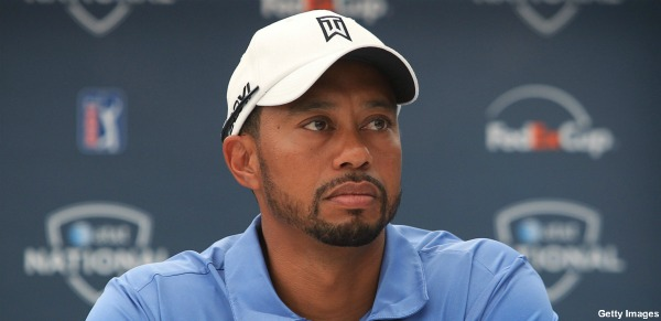 Tiger Woods set to make an announcement on Monday morning (updated)