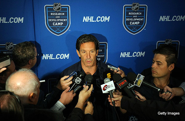 Should NHL suspensions focus on the games or the fines?