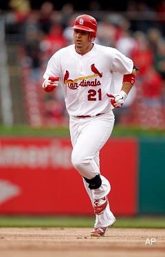 Cardinals' Allen Craig out 4-6 months after knee surgery