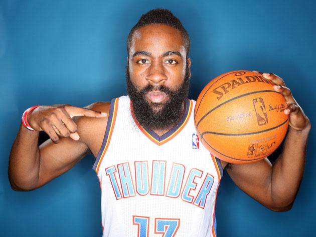 Ball Don't Lie's 2011-12 Season Previews: Oklahoma City Thunder