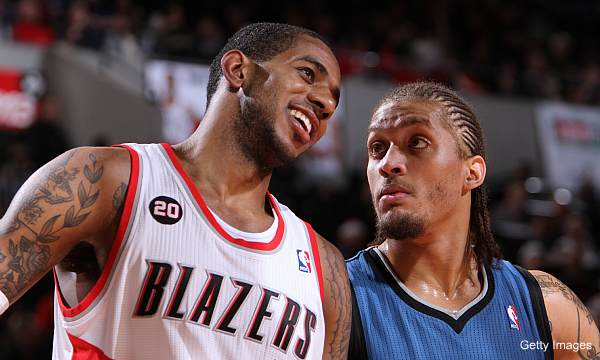 "Michael Beasley is surprised his ""NBA 2K12″ rating is so high"