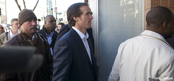 Drew Brees: 'A deal is very close'
