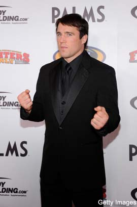 The best of Chael Sonnen at the UFC on Fox 2 press conference