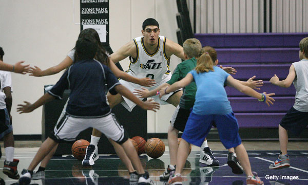 Ball Don't Lie's 2011-12 Season Previews: Utah Jazz
