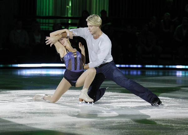 Battle of the Blades III review: Recapping Week 1 debuts