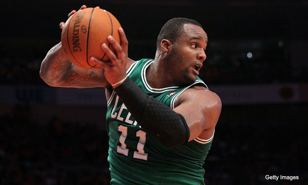 China courted both Glen 'Big Baby' Davis, and the NBA's top dunker