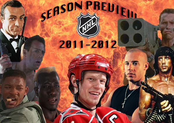 Puck Daddy NHL Season Preview 2011-12: Carolina Hurricanes