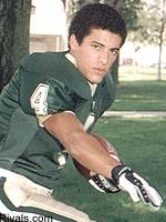 Drew Robinson