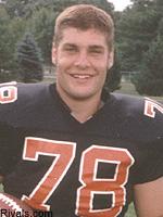 Justin Ostrowski