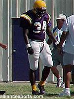 Andre Jackson