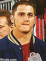 Mike DeLuca