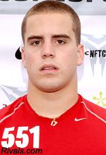Cody Ledford