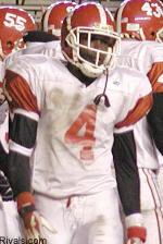Troy Washington