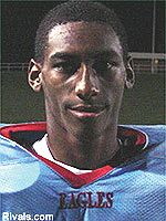 Marcus Henry