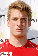 Nicholas Lenhart