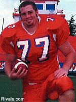 Zeb McKinzey