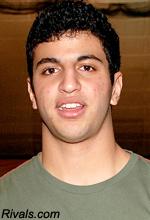 Jacob Karam