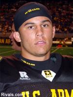 Garrett Rivas