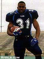 Ike Ihekweazu