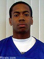Derrick Harper