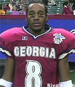Brandon Mitchell