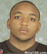 Derrick Pope