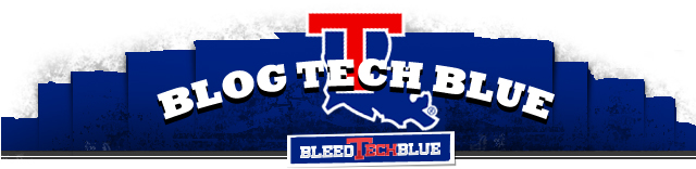 Louisiana Tech Blog - College