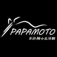 PAPAMOTO
