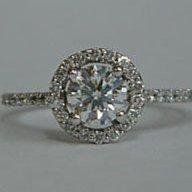 GIA鑽石價錢婚戒鑽戒