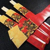 紙筷套專業印刷廠 尚品實業