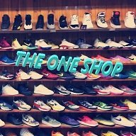 The One Shop西門店