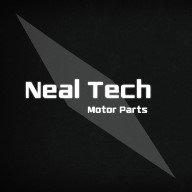 NealTech 空力套件改裝