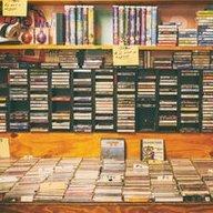 福斯特39元唱片大賣場