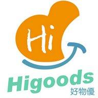 HiGoods 好物優