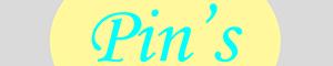 Pin's Shop