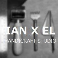 IAN X EL手工皮件