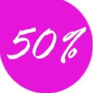 50%歡迎比價-滿額超取免運