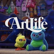ArtLife 玩物買取事務所